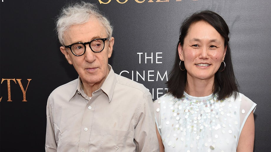 Woody Allen, Soon-Yi Previn slam HBO doc where Dylan Farrow details alleged abuse