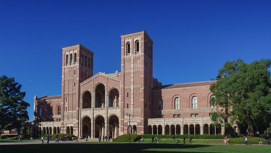 UCLA athlete dismissed from track and field team after racist, sexist language surfaces on social media