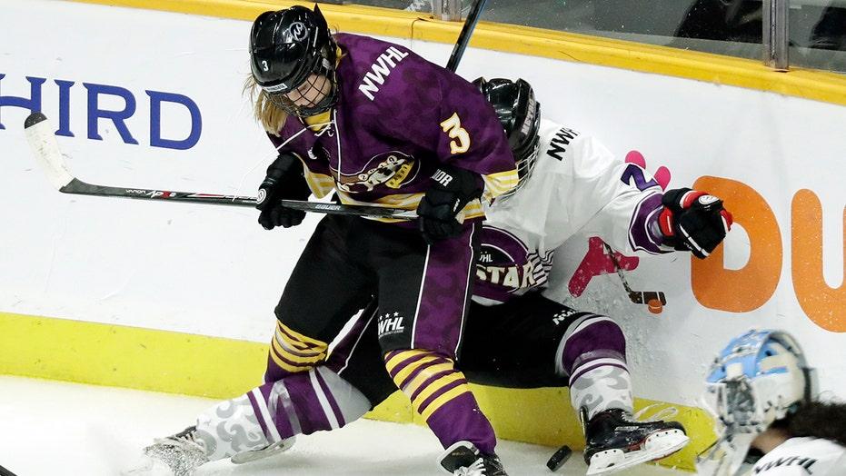 NWHL cancels rest of season after additional virus positives