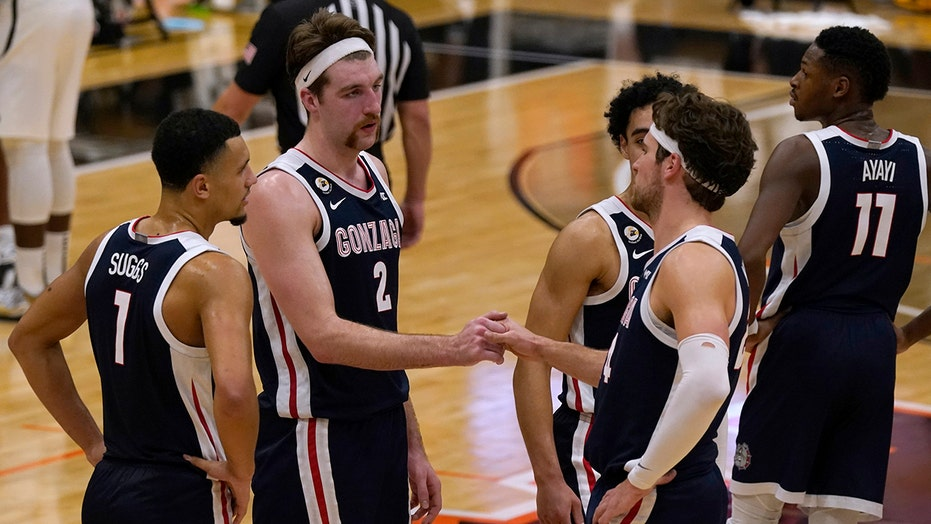 New bloods Gonzaga, Villanova still thriving amid pandemic