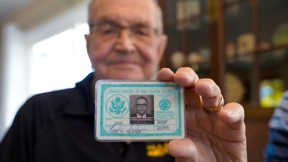 California man's wallet lost in Antarctica returned after 53 years