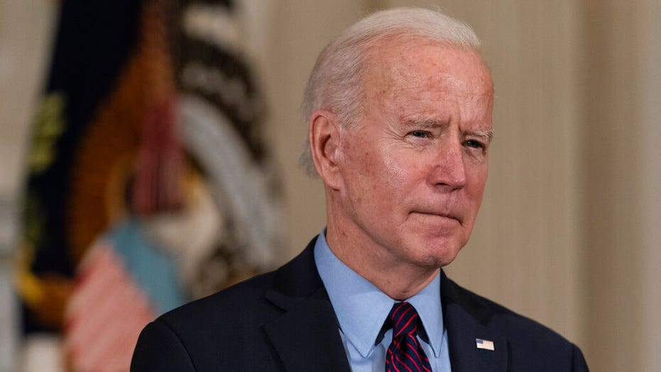 Biden tells Georgia to 'smarten up' to avoid losing business over new election law