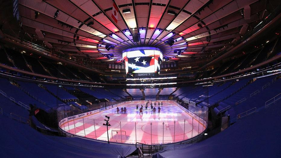 NHL adding game-day rapid COVID-19 testing