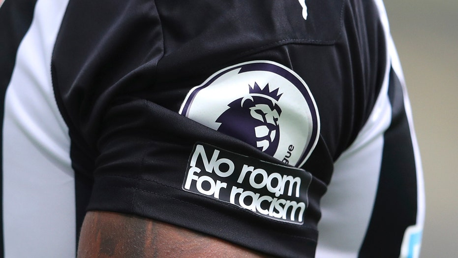 English soccer heads ask Zuckerberg, Dorsey to act on racism