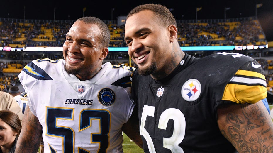 Twin brothers Mike and Maurkice Pouncey retire from NFL