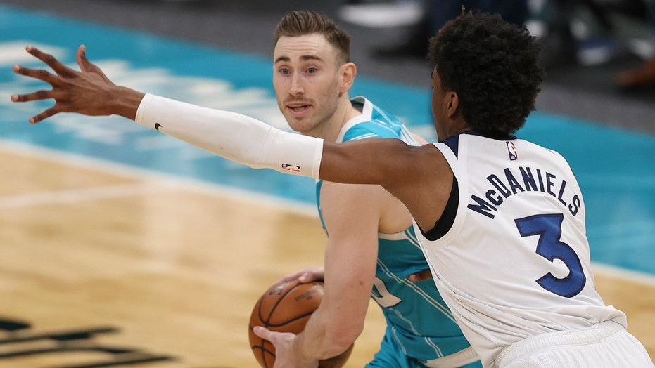 Hayward finding success in more prominent role with Hornets
