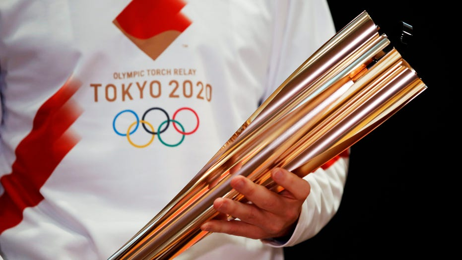 Rural governor talks of canceling local Olympic torch relay