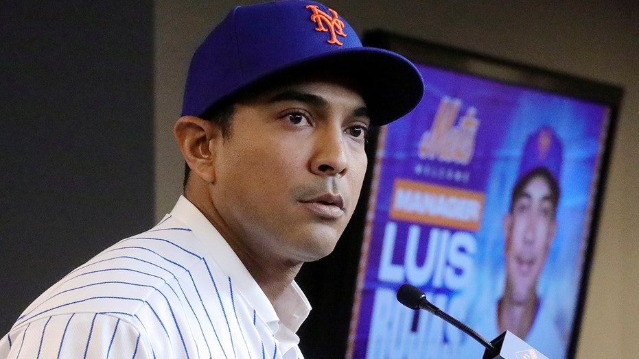 Mets' Rojas condemns behavior of fired hitting coordinator