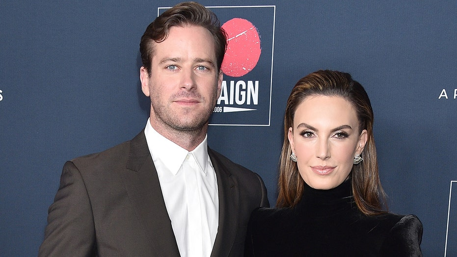 Armie Hammer's ex Elizabeth Chambers speaks out amid actor's ongoing scandal