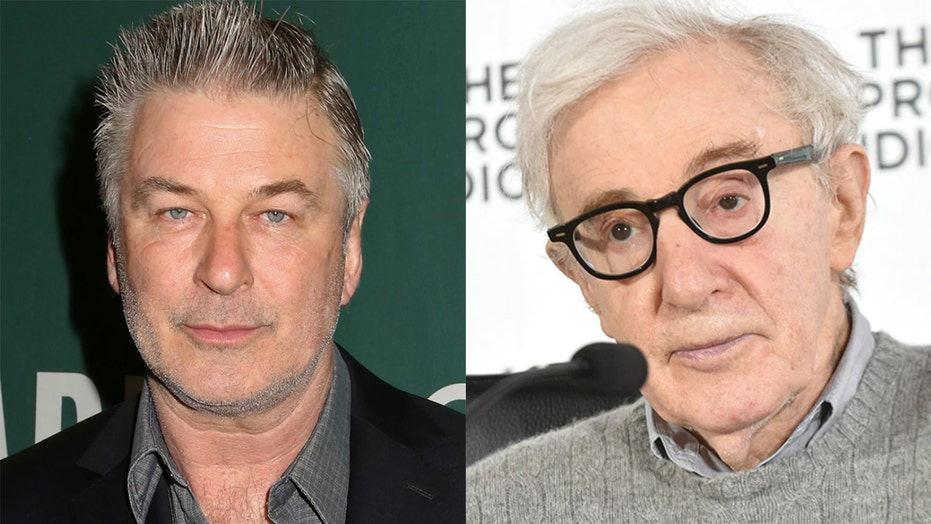 Alec Baldwin defends Woody Allen, slams HBO documentary as 'trial by media'