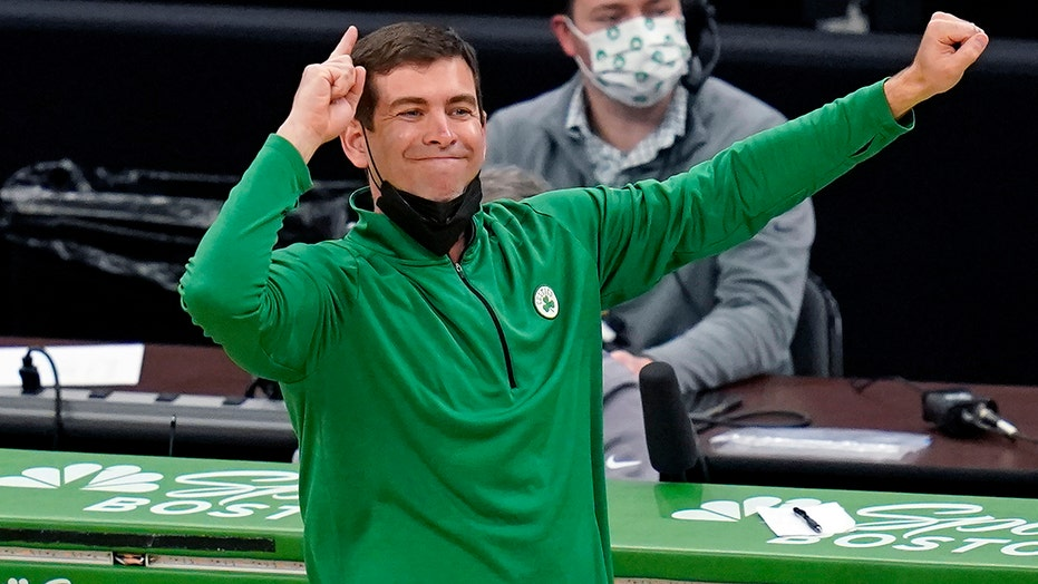 Boston Celtics' Brad Stevens details his tough week and that was before team's 3-game losing streak