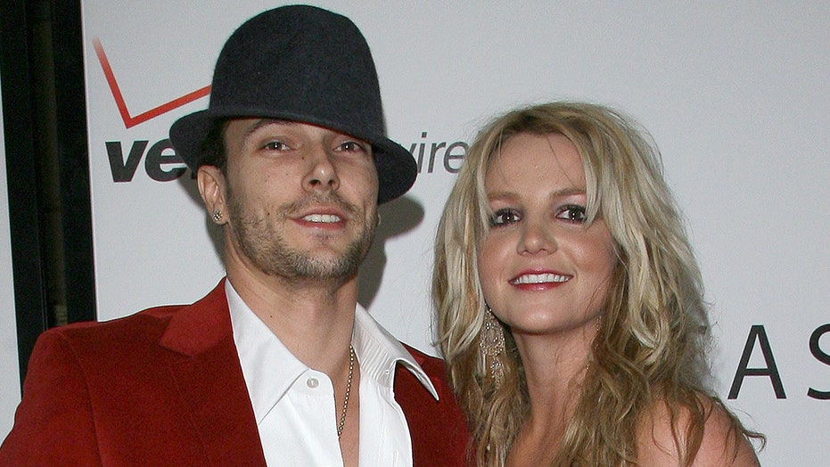 Britney Spears' ex Kevin Federline's attorney says star's conservatorship provides 'layers of protection'