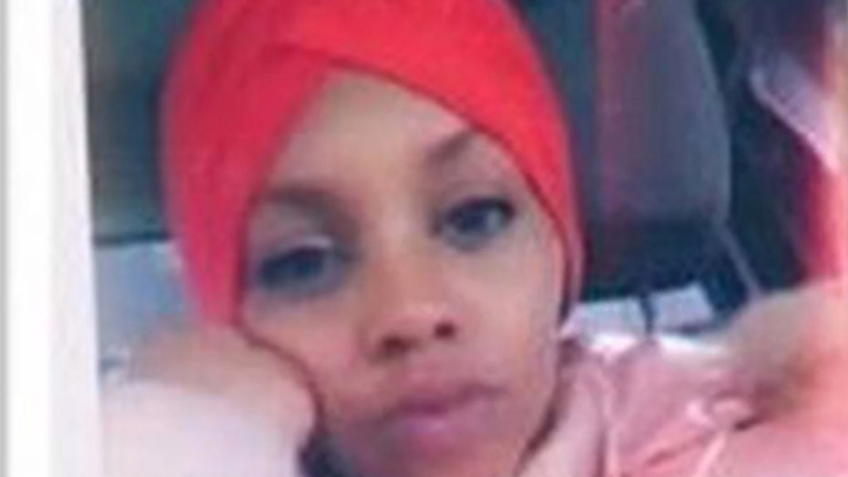 North Carolina police find body stuffed in suitcase 5 days after pregnant woman reported missing