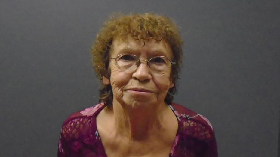 Arizona woman, 74, attacked boyfriend with hammer, pulled gun on him, police say