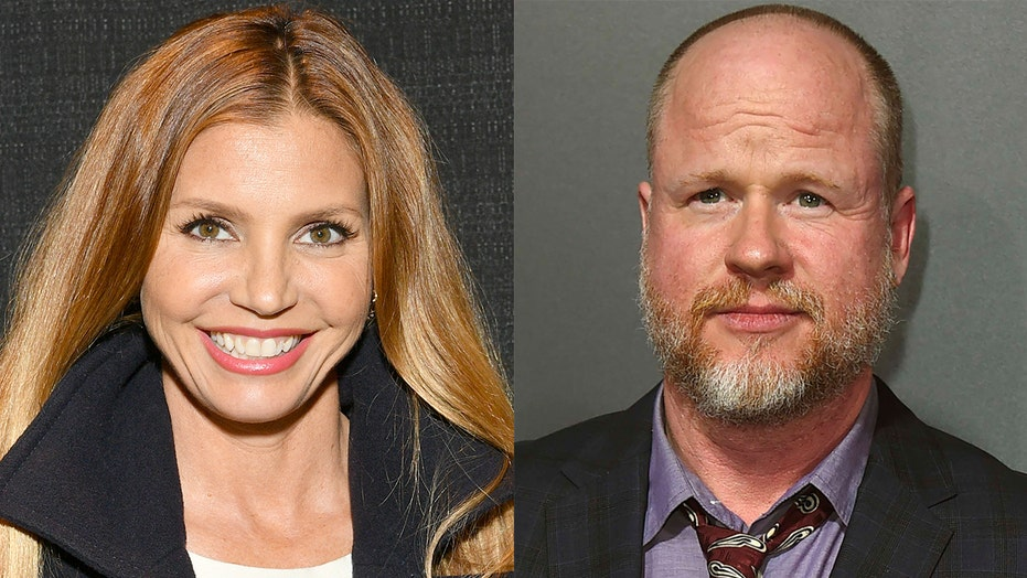 'Angel' actress Charisma Carpenter accuses Joss Whedon of misconduct, attacking her 'womanhood and faith'