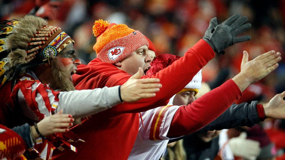 Super Bowl 2021 protest against Chiefs' use of tomahawk chop set before game