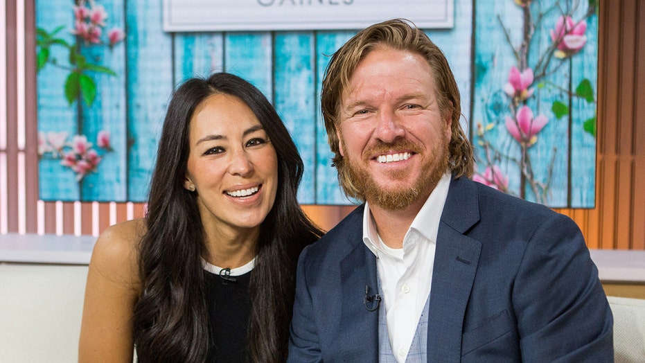 Joanna Gaines gives sneak peek of 'Fixer Upper' ahead of upcoming episodes