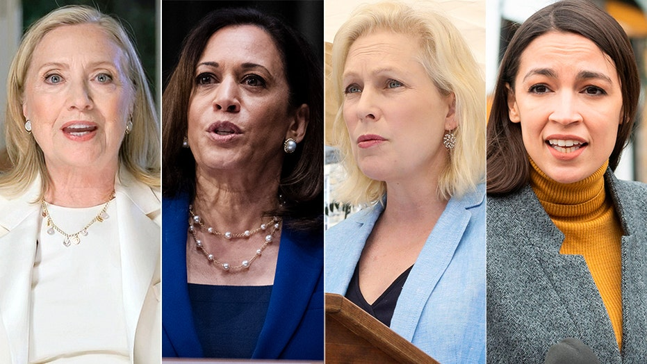 Andrew Cuomo accused of sexual harassment; leading liberal women refuse comment