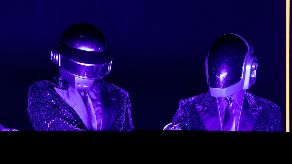 Daft Punk, Grammy-winning duo, breakup after 28 years together