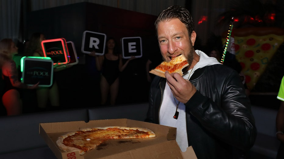 Barstool's Dave Portnoy names 'pizza capital' of America, angers New Yorkers and New Jerseyans