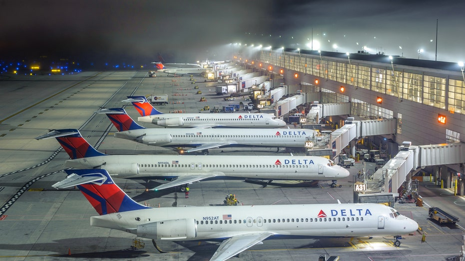 Delta expanding facial recognition technology to domestic flights in Detroit