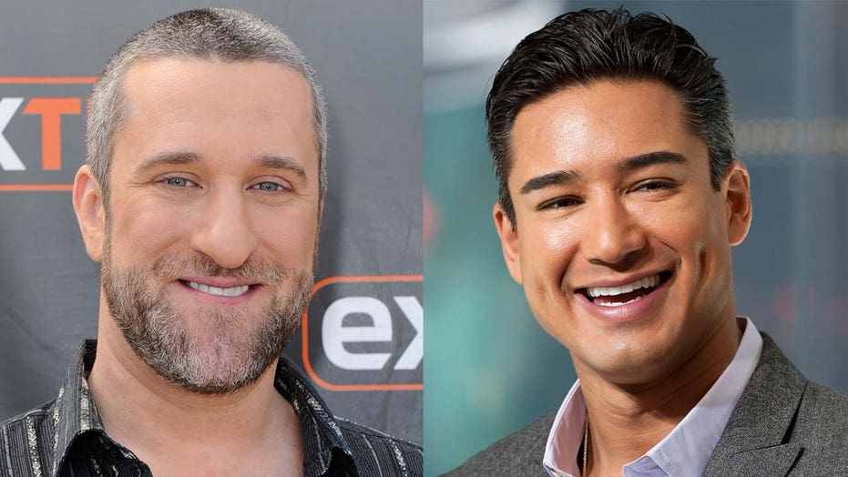 Dustin Diamond's 'Saved by the Bell' co-star Mario Lopez reflects on late actor: 'Definitely made me laugh'