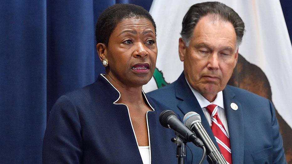 Another California Democrat is accused of breaking coronavirus orders