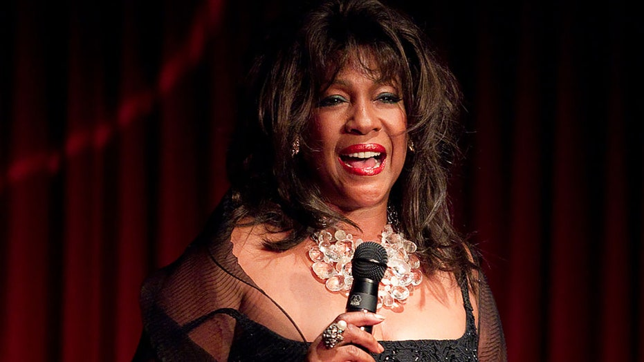 Mary Wilson, co-founder of The Supremes, dead at 76