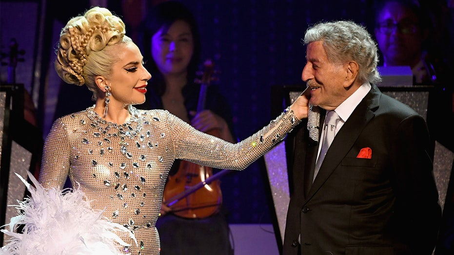 Lady Gaga and Tony Bennett to perform 'one last time' together in New York City