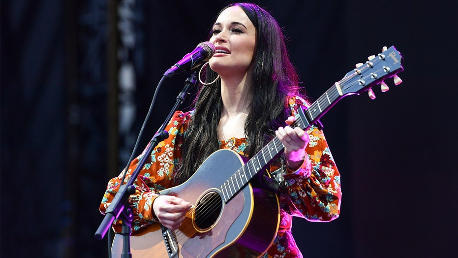 Kacey Musgraves gets candid on her divorce from Ruston Kelly: 'Our seasons changed'