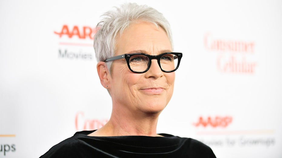 Jamie Lee Curtis recalls her battle with addiction: 'I was as sick as my secrets'