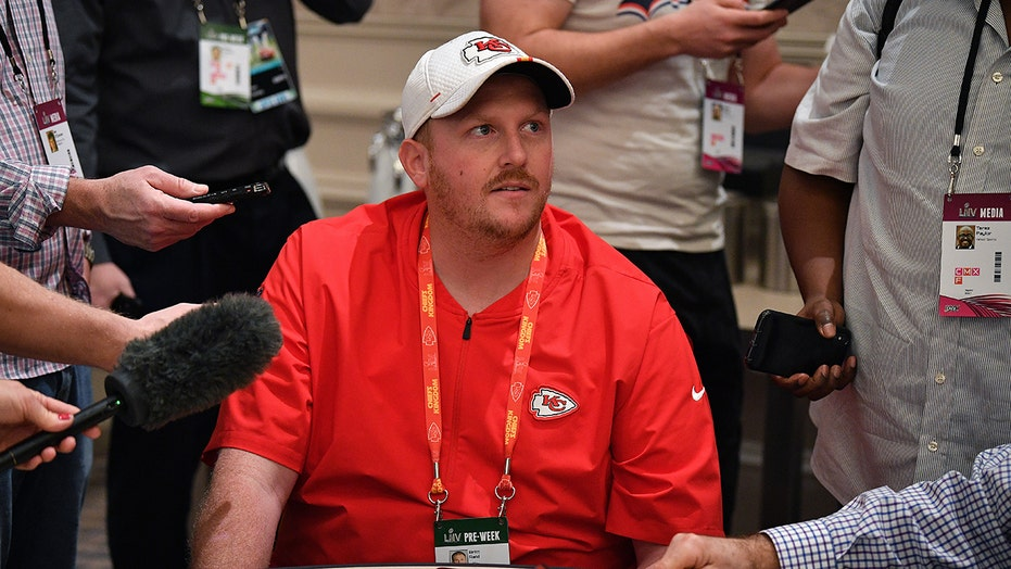 Chiefs' Britt Reid 'doing better' after surgery stemming from crash that seriously hurt girl, Andy Reid says