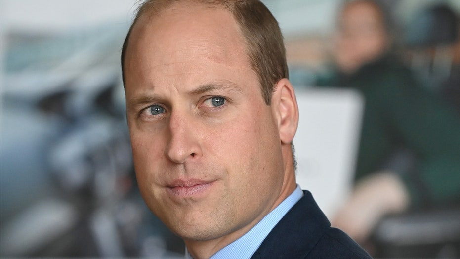 Prince William slams 'despicable' racist comments aimed at top UK soccer players: 'It must stop now'