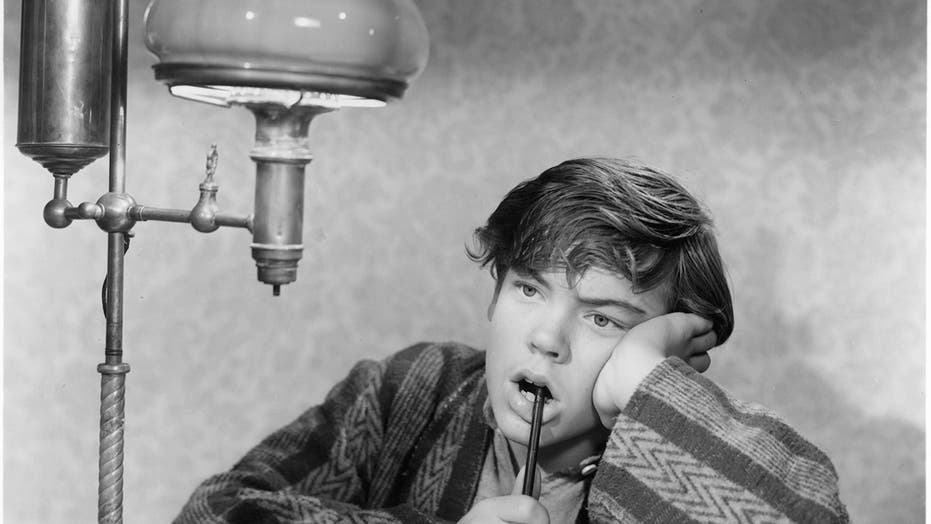 Former Disney child star Bobby Driscoll 'never found his way' before suffering a tragic demise at 31, pal says