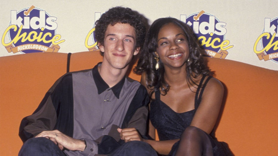 Dustin Diamond mourned by 'Saved by the Bell' co-star Lark Voorhies: 'My memories will always be cherished'