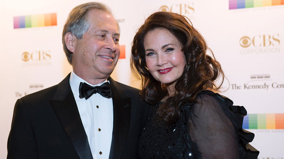 'Wonder Woman' star Lynda Carter speaks out on husband Robert A. Altman's death: 'He is the love of my life'