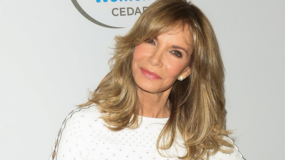 'Charlie's Angels' star Jaclyn Smith, 75, says this green drink makes her 'feel so much more energetic'
