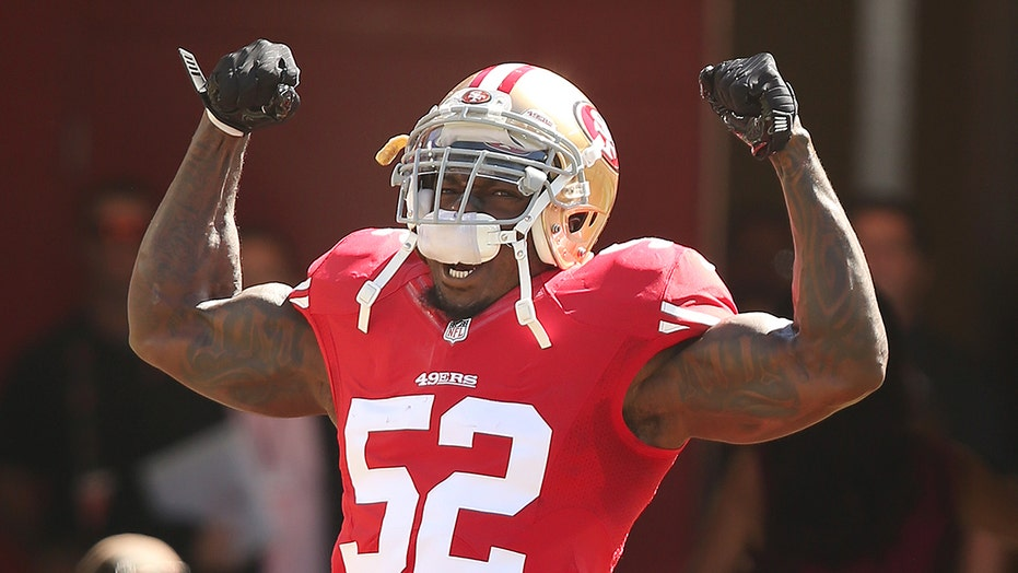 Former 49ers' star linebacker Patrick Willis talks offseason moves, draft priorities
