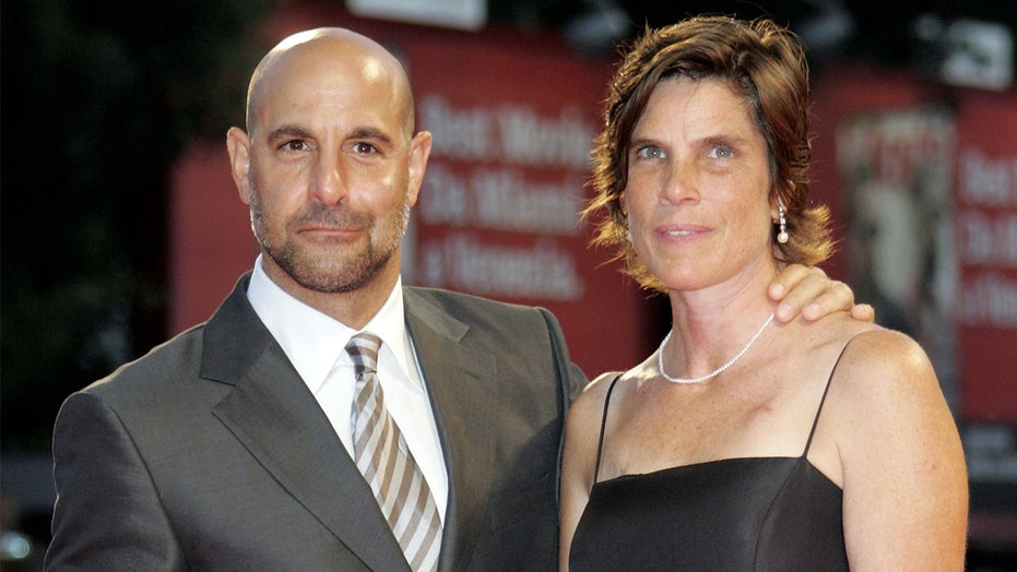 Stanley Tucci reflects on losing his first wife Kate to cancer: 'You never stop grieving'
