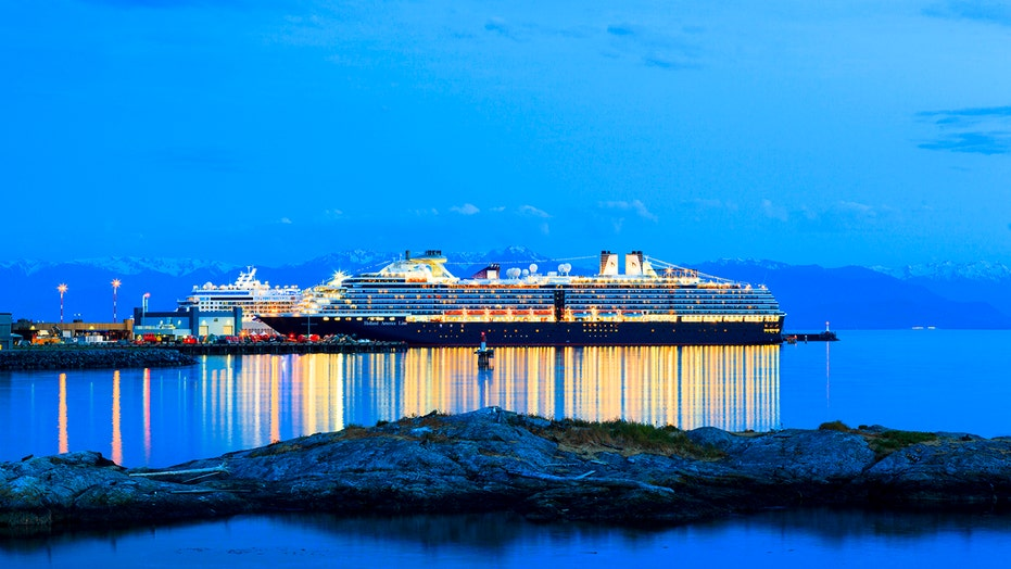 Canada bans cruise vessels in all Canadian waters until at least Feb. 2020