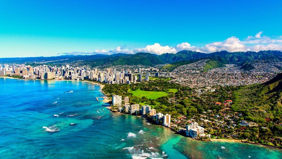 Hawaii developing coronavirus vaccine passports to make travel easier: report
