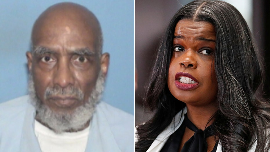 Chicago prosecutor drops opposition to parole for convicted cop killer