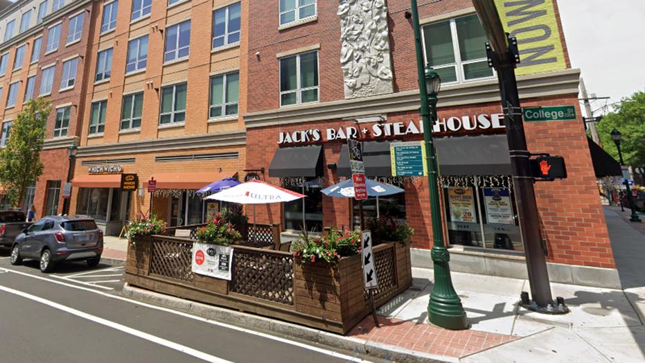 Connecticut restaurant workers found dead in supply closet