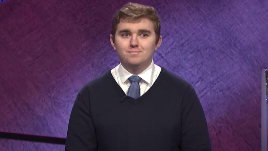 Brayden Smith, 'Jeopardy! champ, dead at 24