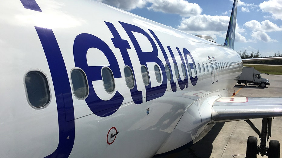 JetBlue fires flight attendant who alleged she was 'held hostage' during Jamaican quarantine