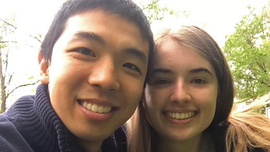 Yale murder mystery 'person of interest' attended MIT with victim's fiancée, but connection unknown