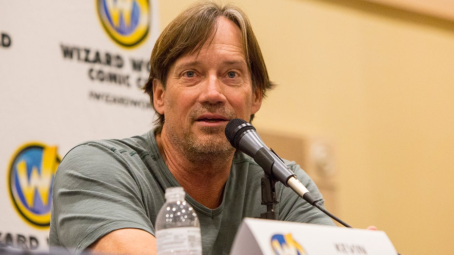 Facebook responds to Kevin Sorbo's claims of censorship, alleging he violated coronavirus misinformation rules