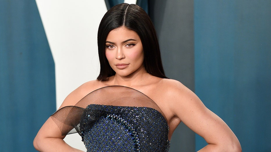Kylie Jenner's birthday party for daughter Stormi appears to flout coronavirus rules