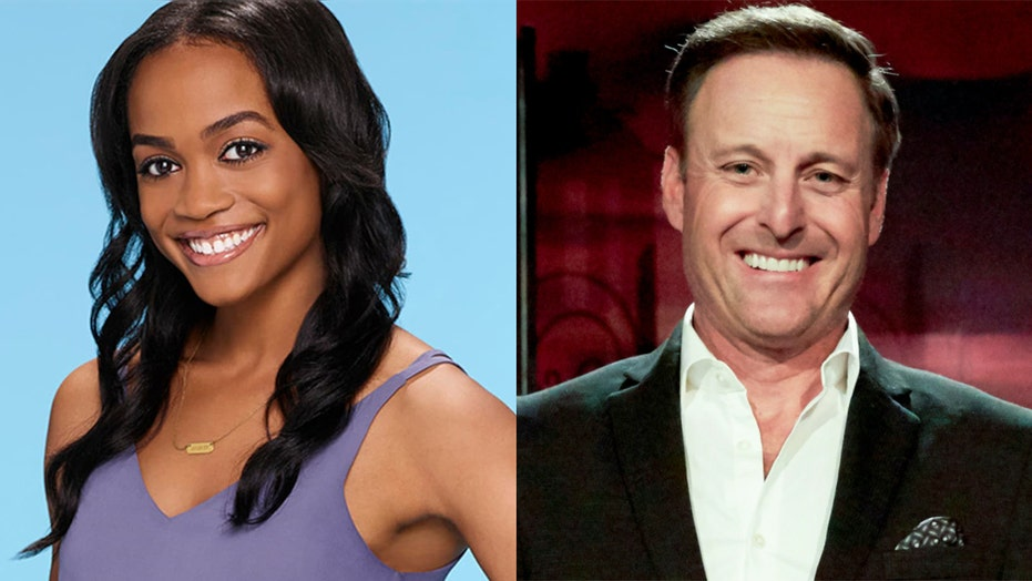 'Bachelor' franchise star Rachel Lindsay says Chris Harrison made 'right decision' to step aside as host