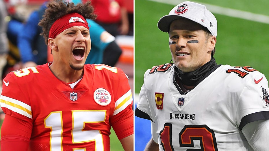 Super Bowl 2021: Chiefs, Bucs projected starters for NFL title game